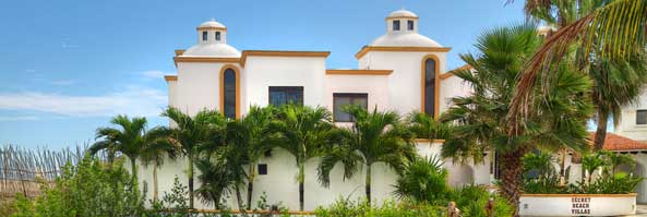 Puerto Morelos Large Vacation Home Rental in Playa del Secreto